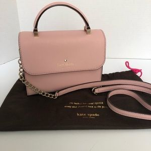 HP🎉NWOT! Kate Spade Mini Nora Cross Body Bag
